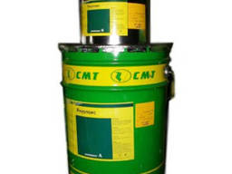Ризопокс - 4610 Эпоксидная краска с низким содержанием. ..