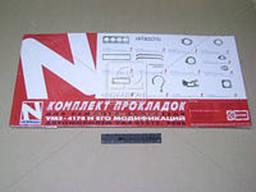 Р/к двигателя УАЗ дв.421 (прокладки 15 шт. ) (пр-во. ..