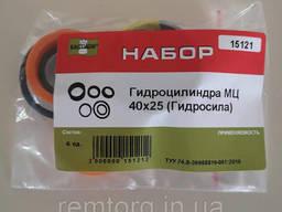 Р/к Гидроцилиндра МЦ 40х25 (Гидросила)