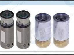 Рмк электромагнитного клапана горного тормоза Вольво FH12