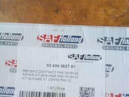 РМК направляющих суппорта SAF 3434382701