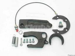 РМК седельного устройства Jost 40 K/42 Р-к замка седла