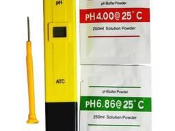 РН метр PH-009(I) АТС измеритель кислотности жидкости