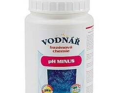 РН Минус 1, 5 кг (активное вещество 100%) Vodnar Бесплатная Доставка Заказов ОТ 1000 ГРН