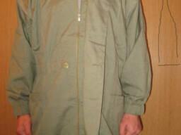 Роба куртка