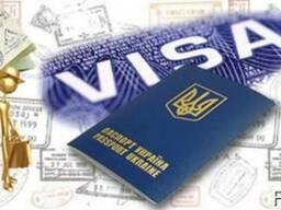 Робоча віза у Польшу та працевлаштування