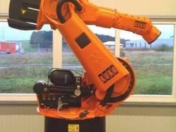 Робот контролер KUKA KR200