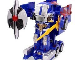 Робот на радиоуправлении Optimus Prime