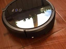 Робот пылесос iBot Vac Pro Американский Бренд