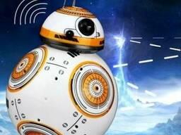 Робот-шар BB-8 –дроид из Star Wars