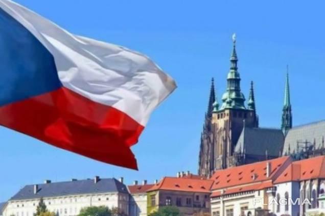 Робота, візи в Польщу та Чехію