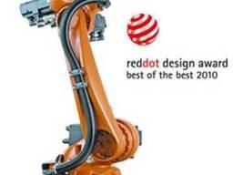 Роботы промышленные Kuka KR 5 ARC (малая грузоподъемность)