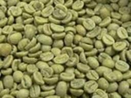Робуста Индия Черри АА, натуральный, зеленый(необжаренный)