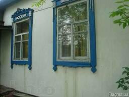 С.Рогозов. Продам старенький домик! Недорого))