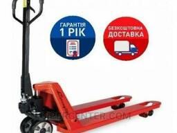 Рокла Leistunglift DFE-20 до 2 т, гидравлическая тележка