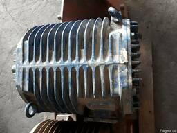 Рольганговый двигатель АРМ 74-10