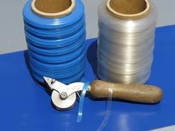 Ролик для наварки таможенной ленты