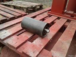 Ролик конвейерный. Типоразмер d 102 х 380 мм