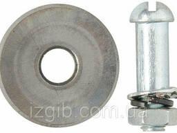 Ролик режущий для плиткореза Mtx 22,0 х 10,5 х 2,0 мм