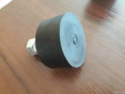 Ролик резиновый для однорядной картофелекопалки