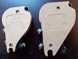 Ролико-рычажные выключатели E-25, 25A, E-63 63A, KE25 A