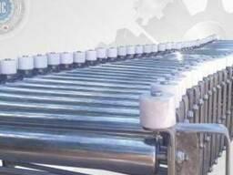 Роликовый конвейер( Рольганг) непроводной