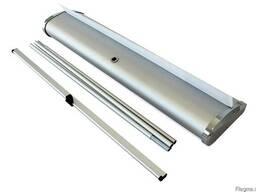 Roll-Up Люкс ролл-ап шириной 80, 85, 100, 120, 150, 200 см