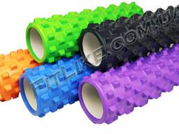 Роллер 33/45/60 Pro Grid Roller Валик, Ролик Массажный Для Спины