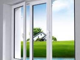 Роллеты, энергосберегающие окна, москитные сетки