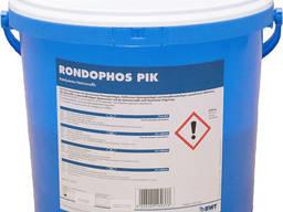 Rondophos PIK40 (фосфаты - алкализация и связывание жесткос