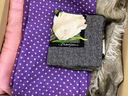 Роскошные бренды летний шарф микс