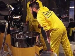 Ростер для обсмажування кави на 5 кг Toper TKMSX 5