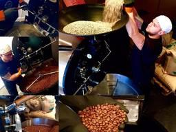 Ростер для Обжарки Кофе - фото 6