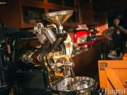 Ростер для обжарки Toper кофе загрузкой 1 кг