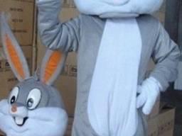 Ростовая игрушка кролик Багс Банни