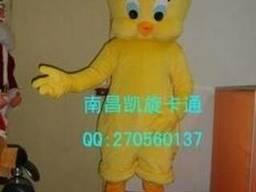 Ростовая кукла Цыпленок