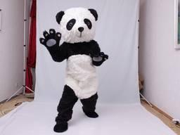 Ростовая кукла Панда для торжественных мероприятий
