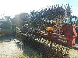 Ротационная борона -мотыга Hiniker 7700