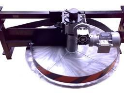 Ротационный весовой дозатор