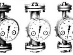Ротаметр РПФ-6,3 ЖУЗ; РЭВ-С-1.6