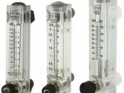 Ротаметры газов, ротаметры жидкости
