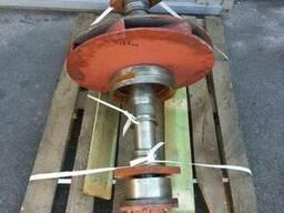 Ротор 6НДВ (Д320-50) 8 лопаток