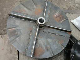 Ротор Дозамех в сборе - фото 4