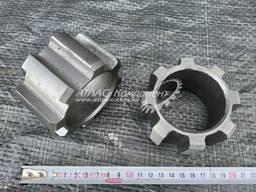Ротор индуктора раздаточной коробки КрАЗ