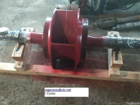 Ротор к насосу Д5000-32
