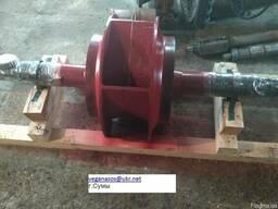 Ротор к насосу Д5000-32 - фото 1