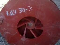 Ротор КДУ-2 Украинка