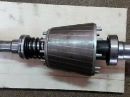 Ротор КГ 1608-6 на тельфер Болгария