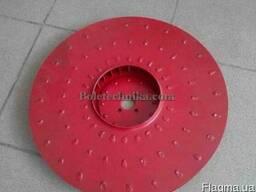 Ротор вентилятора УПС-12 509.046.1590