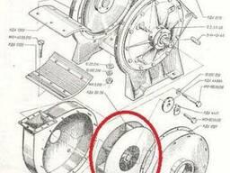 Ротори вентилятора дробарки КДУ-2 (КД 30-3Б) оригінальні